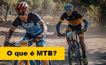 O que é MTB?